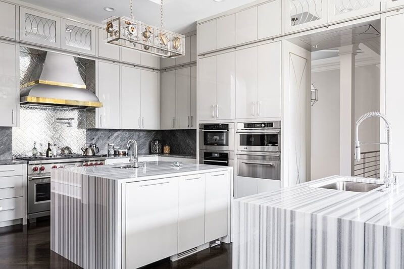 Kitchen Envy: 6 Dreamy Southern Kitchens to Fall in Love With
