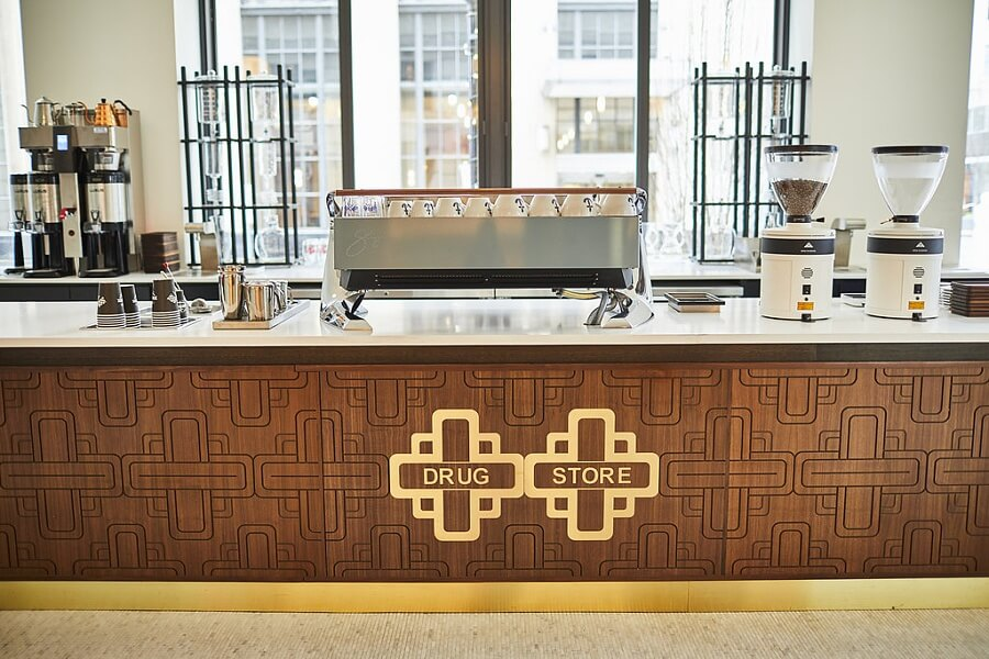 New Neighborhood Coffee Shops Are Serving Up More Than Coffee