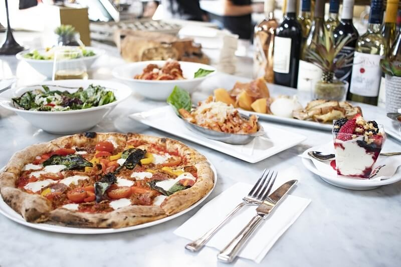 MidiCi Italian Kitchen: Mountain Brook's Latest Pizzeria