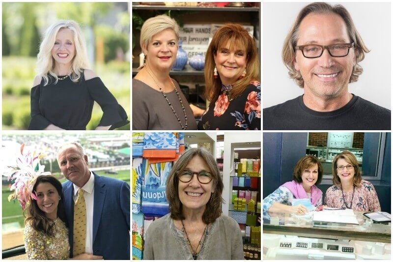 Local Boutique Owners Reveal Where They Love to Shop in Louisville
