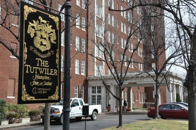 Most haunted places in Alabama: The Tutwiler