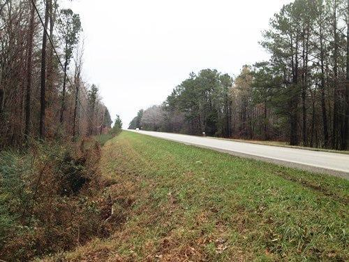 Most haunted places in Alabama: Highway 5