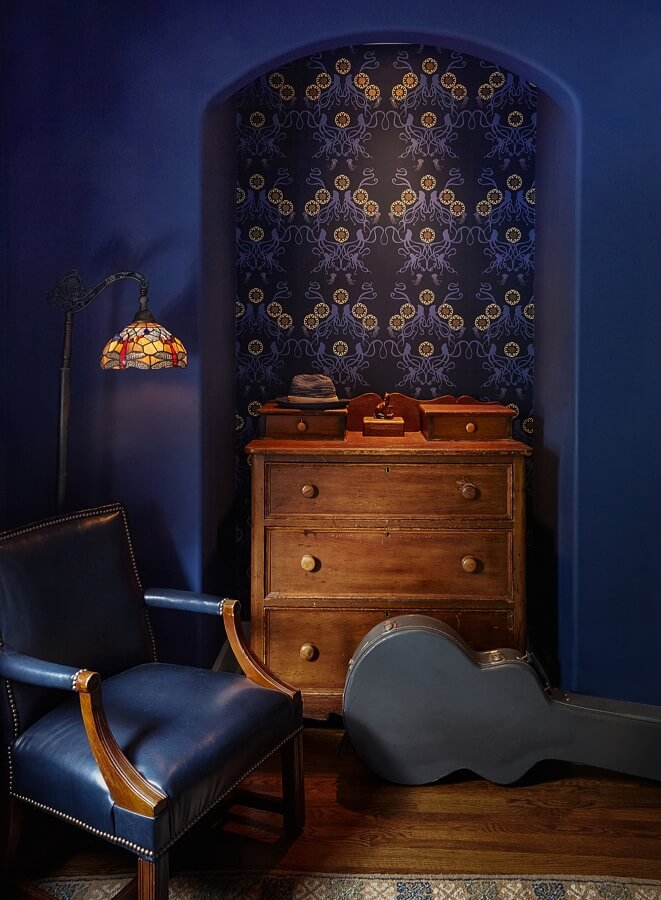 Meet Marcelle Guilbeau, today's Interior Design Crush!