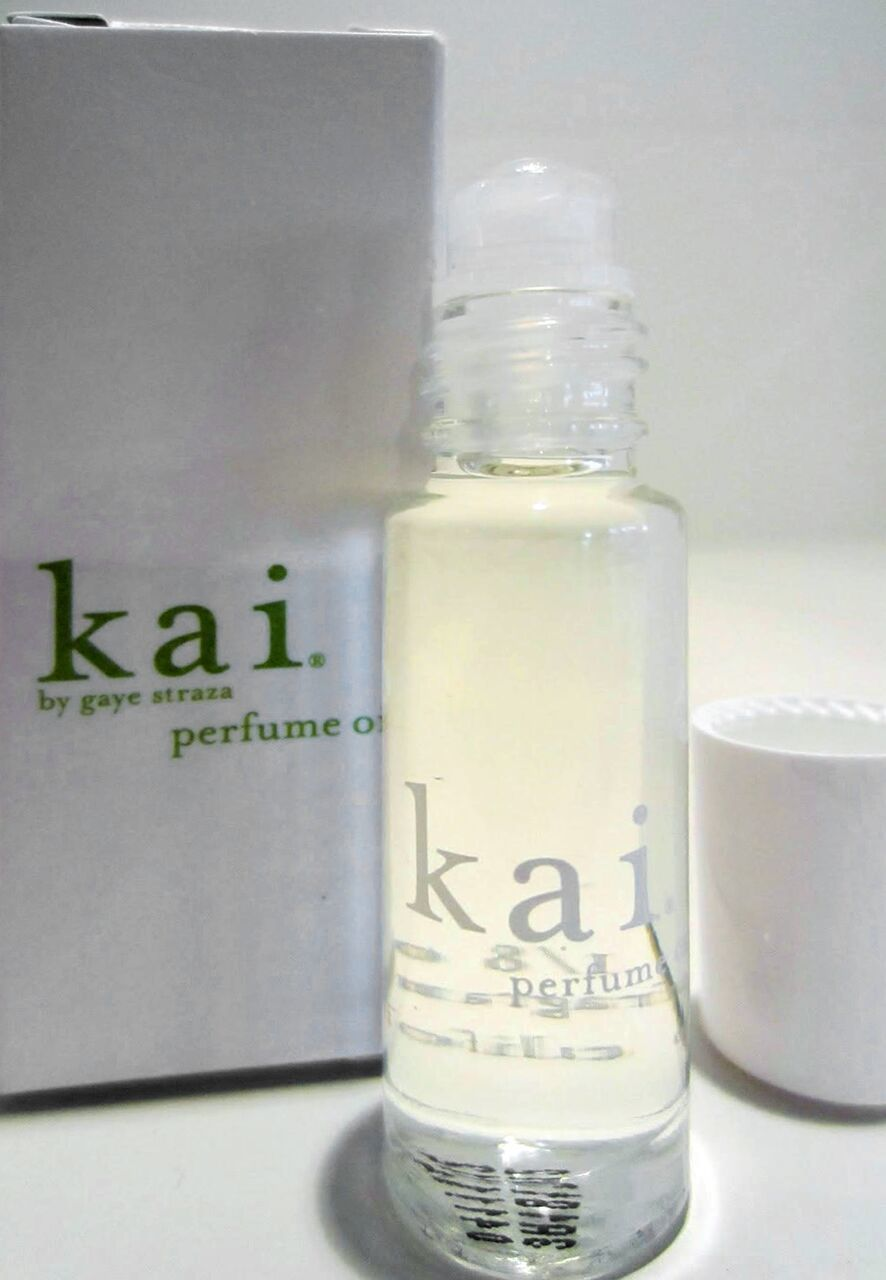 Stay fresh and clean this travel season with this Kai perfume.