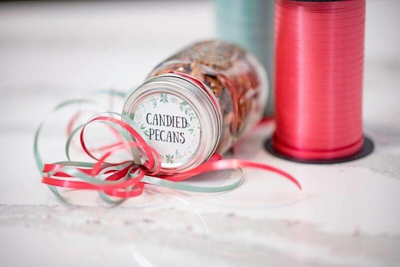 5 Ways to Up Your Homemade Gift-Giving Game