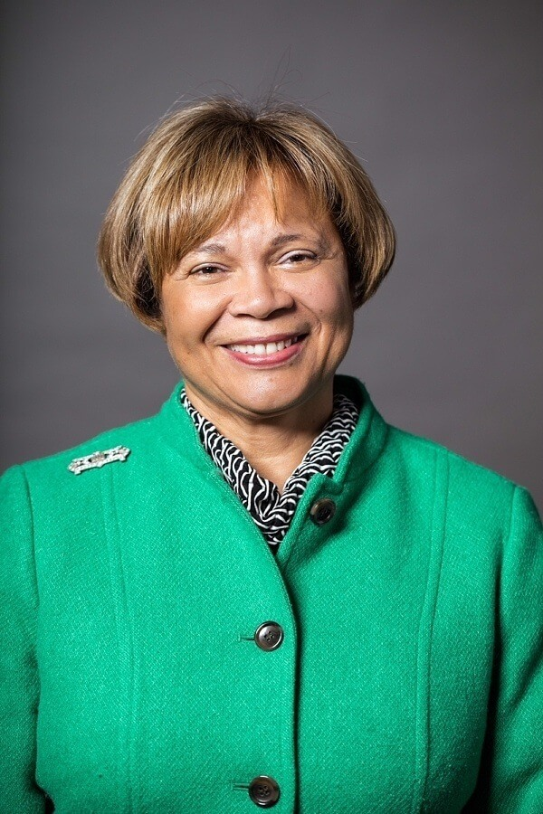 Mayor Vi Lyles is the first African American female mayor in her city.