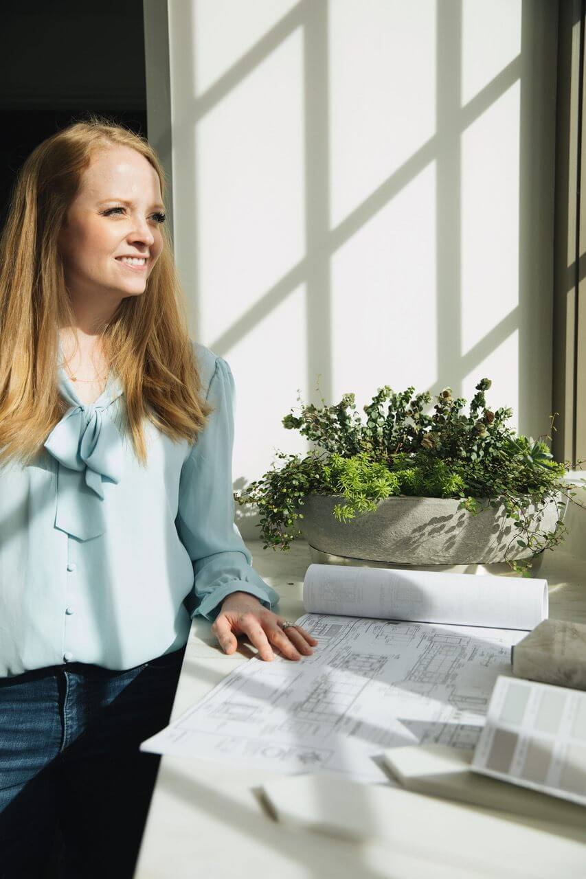 Sarah Jelks Of Nequette Architecture Design Interior Designer Crush