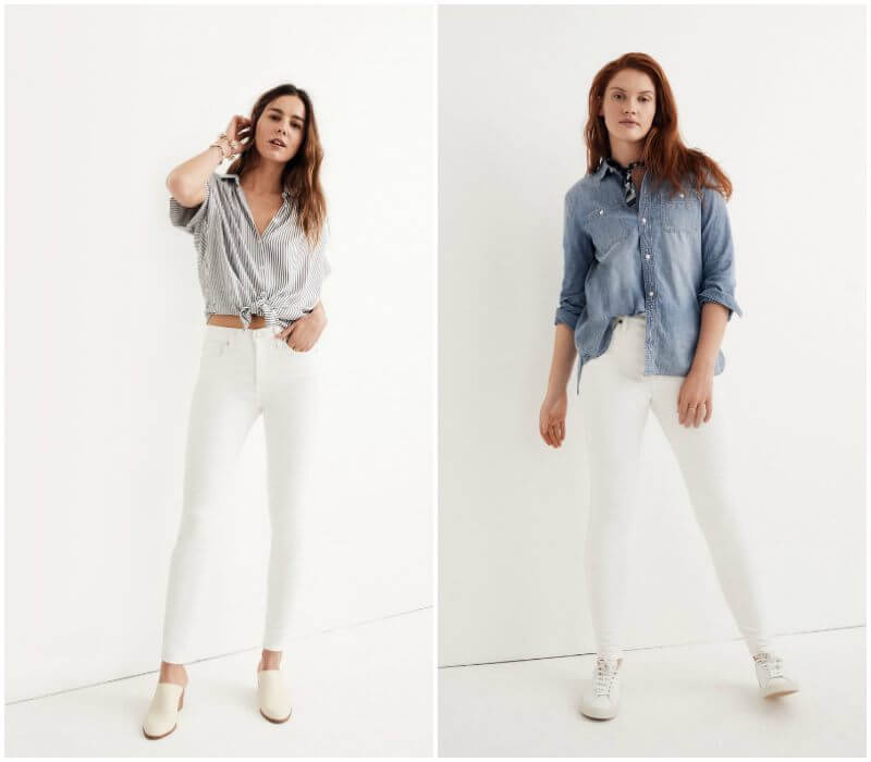 How to Pack   Images: Madewell