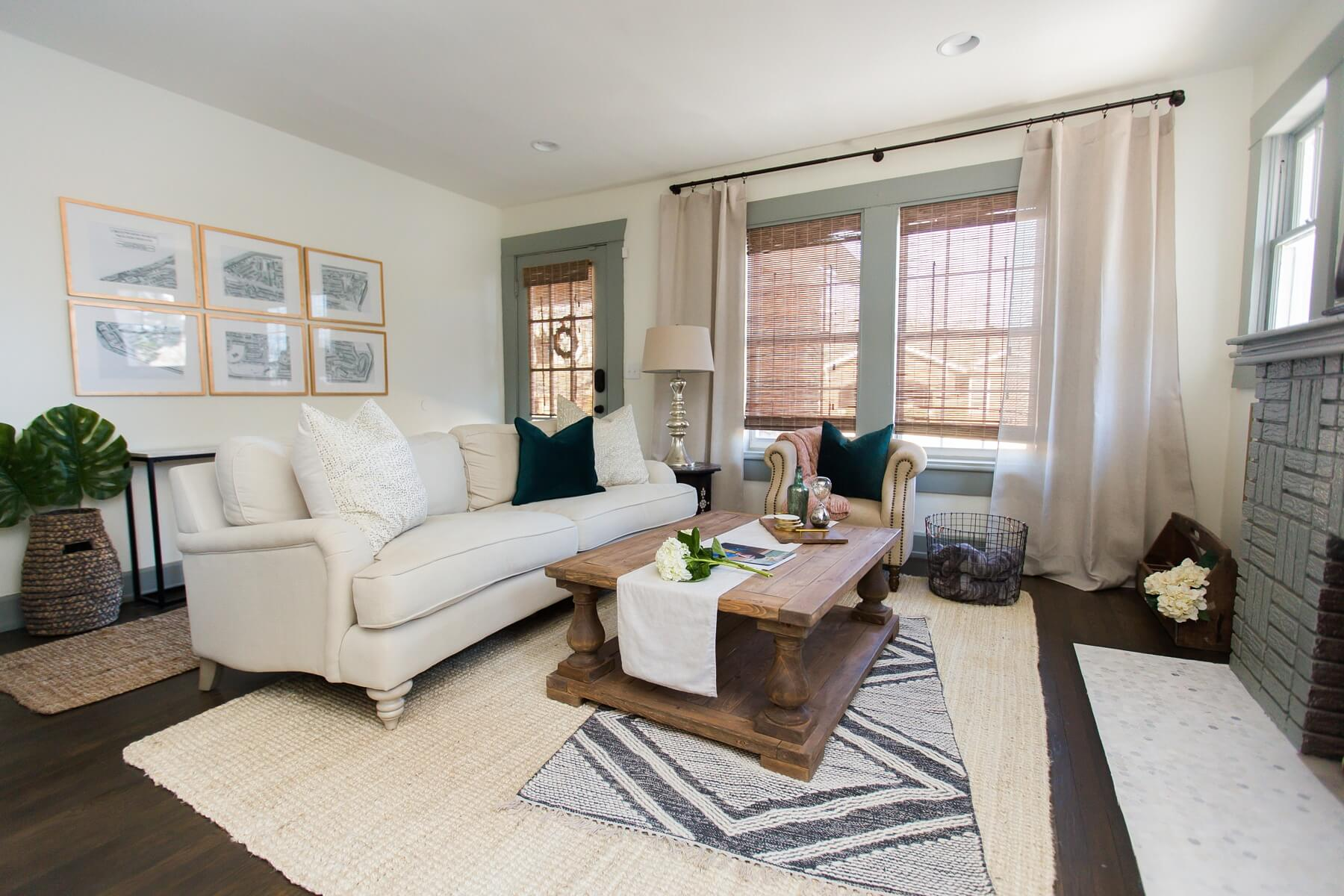 3 must-see Birmingham cottages | Image: M. Fehr Photography
