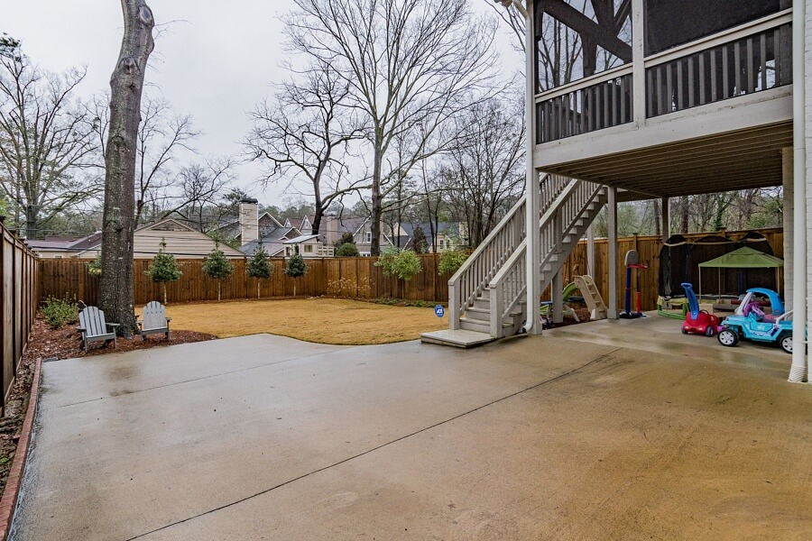 Edgewood Blvd Homewood Home For Sale