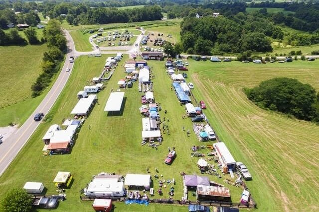 What You Need to Know About the World's Longest Yard Sale