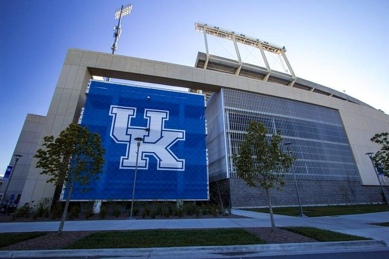 Your SEC Guide to UK Games: Where to Eat, Sleep & Tailgate