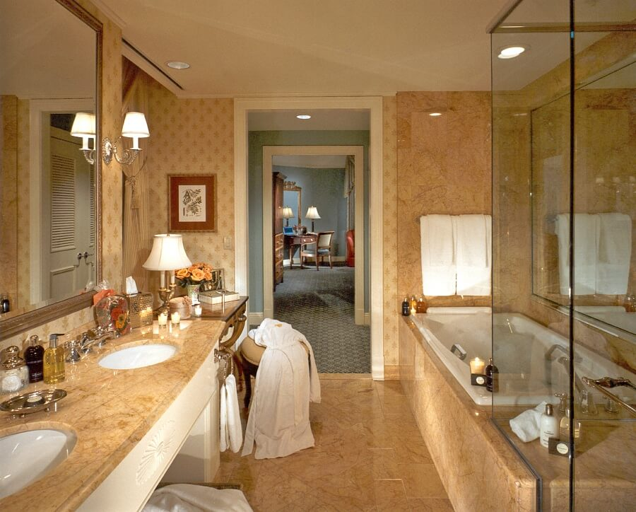 southern hotel suites