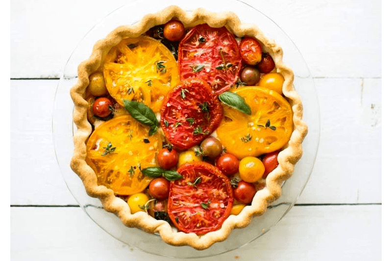 10 Tomato Recipes … When You Have Too Many Tomatoes!