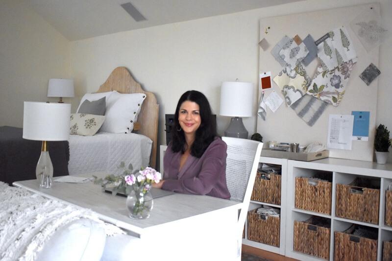 Ashley Meier: Our Newest Interior Designer Crush