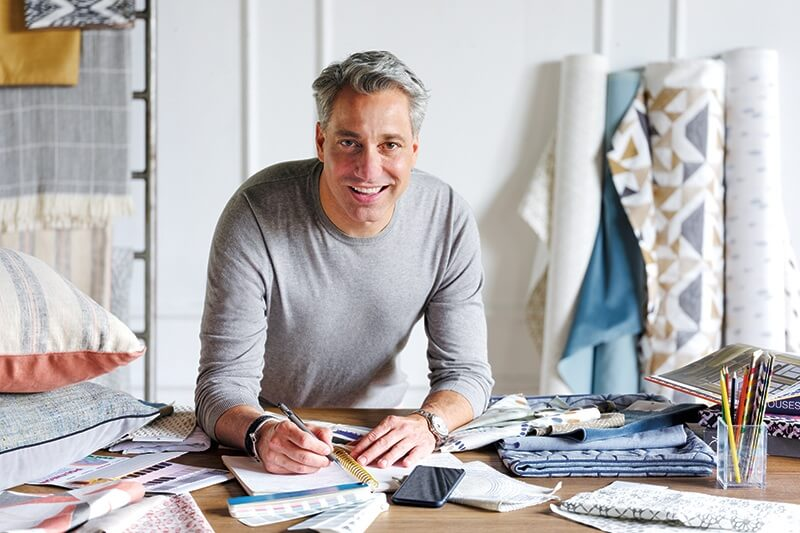 "Meet ""Queer Eye""'s Original Interior Designer, Thom Filicia"