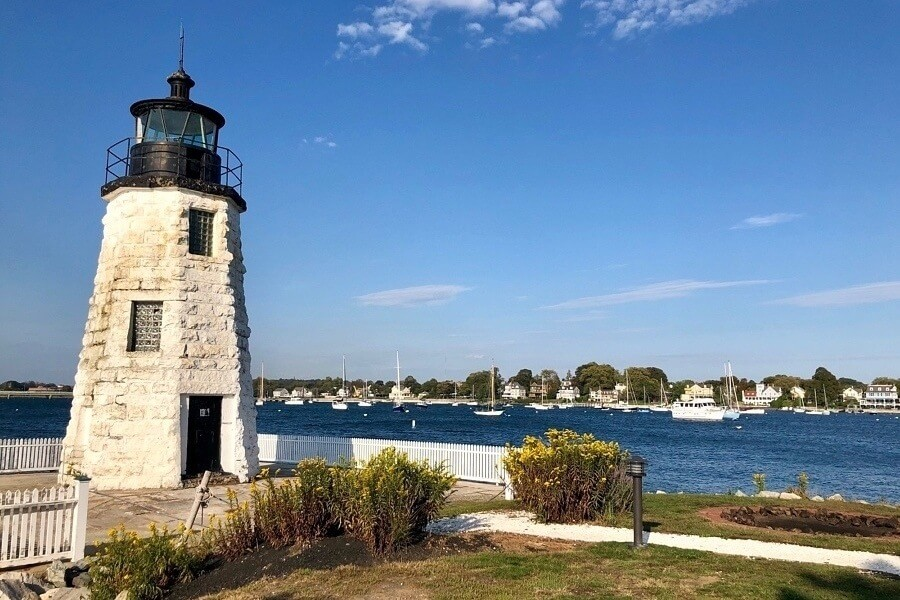 How to Spend a Weekend in Rhode Island