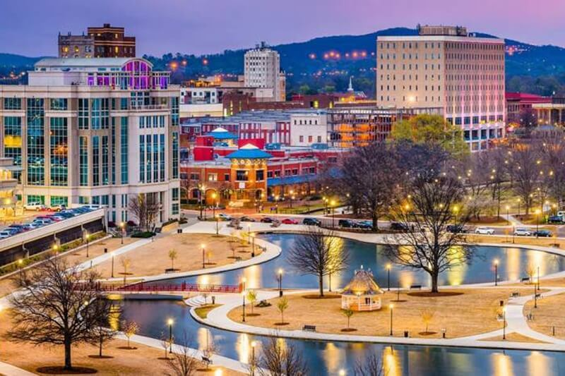 5 New Reasons to Visit Huntsville, AL in 2020