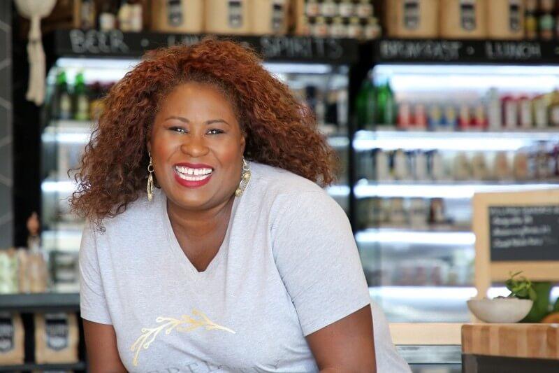 She Makes the Best Margarita You've Never Had: Meet Rhonda Cammon