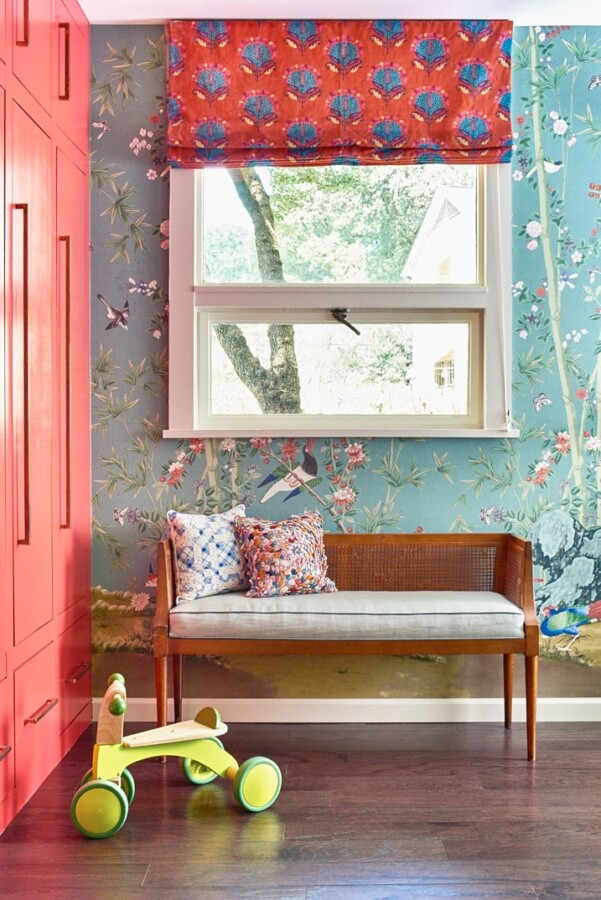 bright wallpaper charlotte lucas design