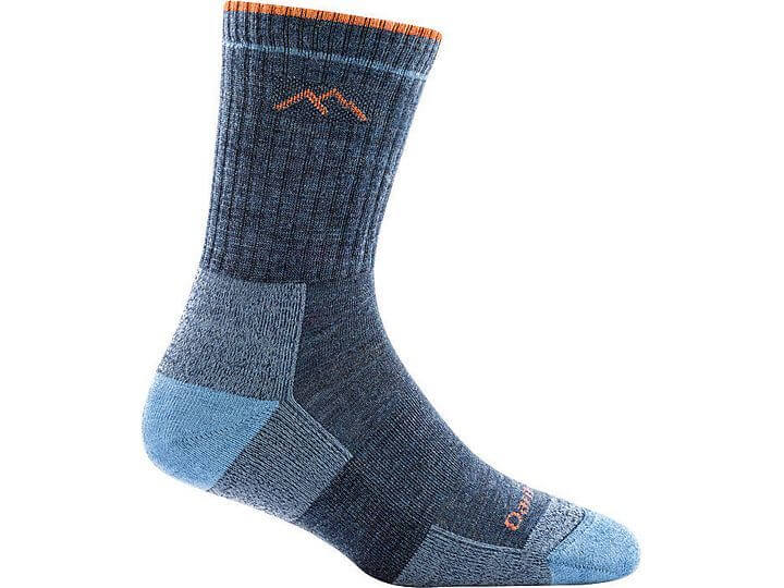 Hiking socks at Fleet Feet