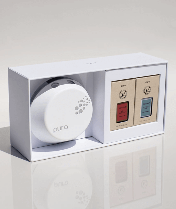 Memphis FINDS January: Smart Home fragrance diffuser
