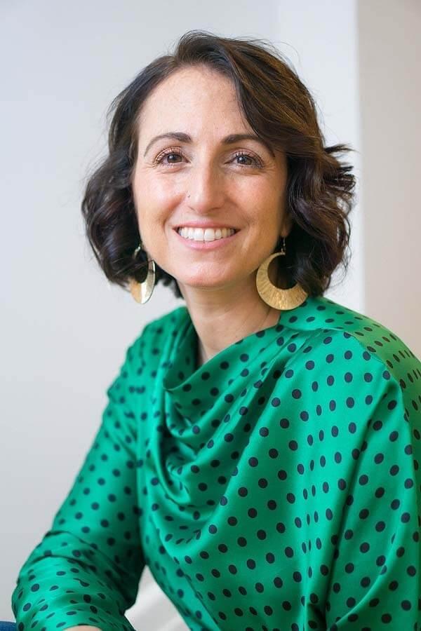 Tara Engelberg, Interior Designer Crush