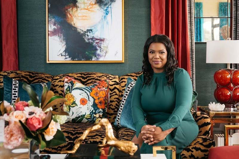 Veronica Solomon: Interior Designer Crush