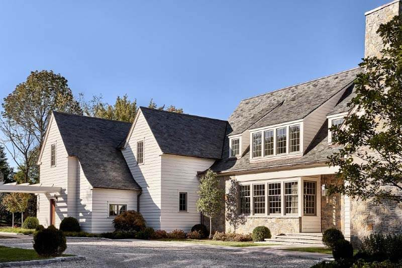 A Beautiful Tyne Boulevard Home with History (Built as Part of a New Family Compound)