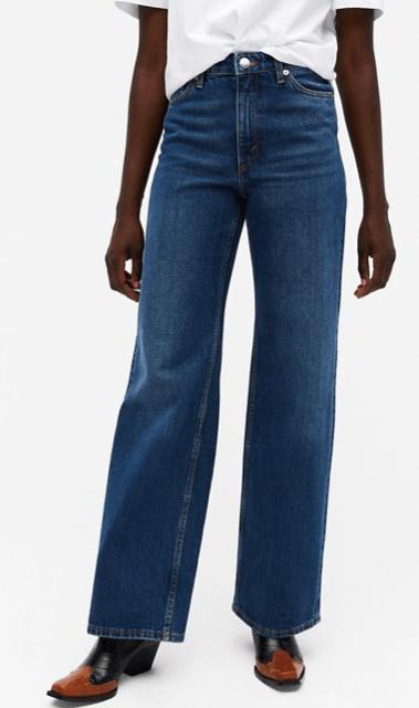 Wide Leg Pants ASOS
