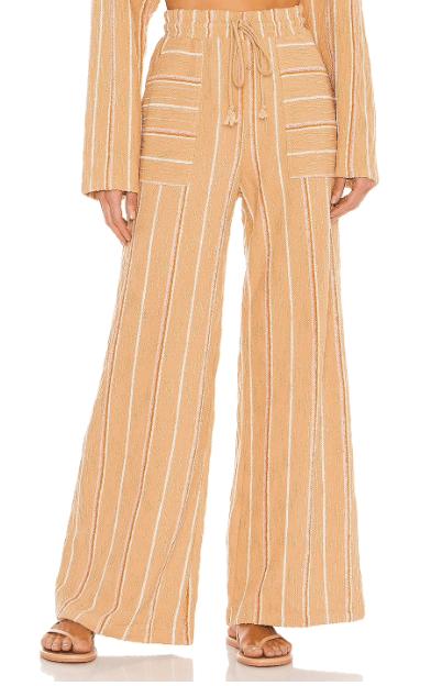 REVOLVE Wide Leg Pants
