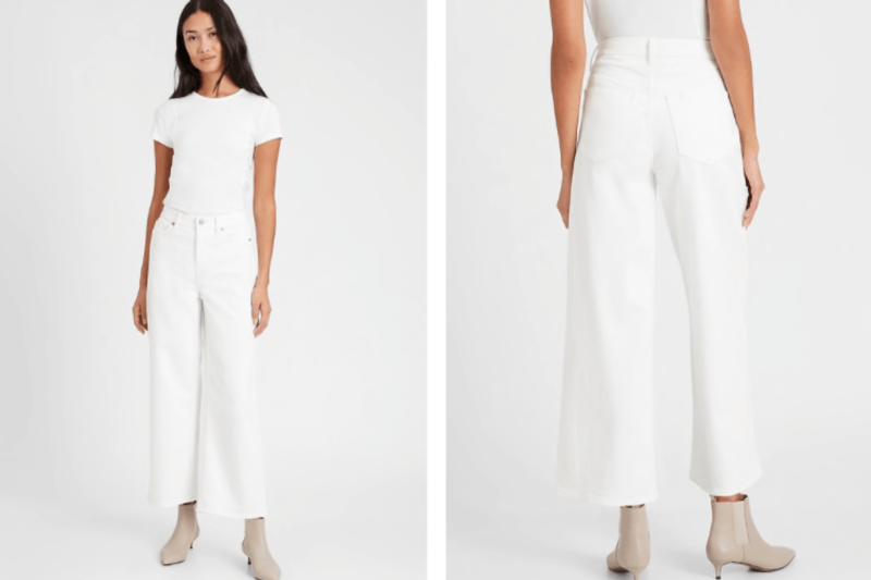 Wide-Leg Pants: 5 Tips for How to Wear Them