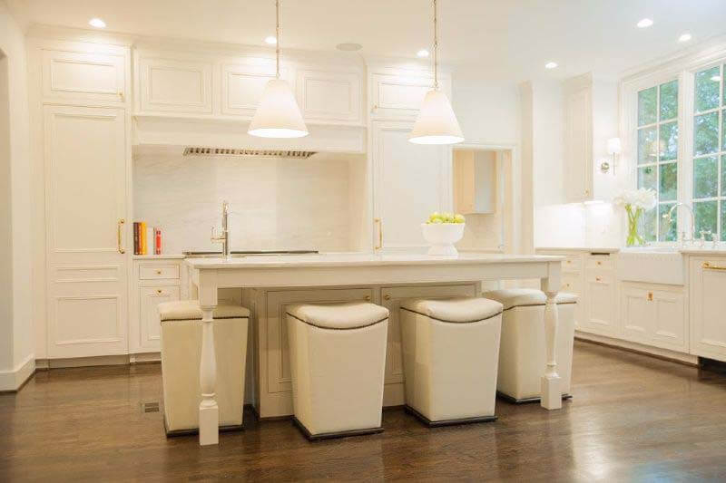 Cantley & Co. Kitchen Design