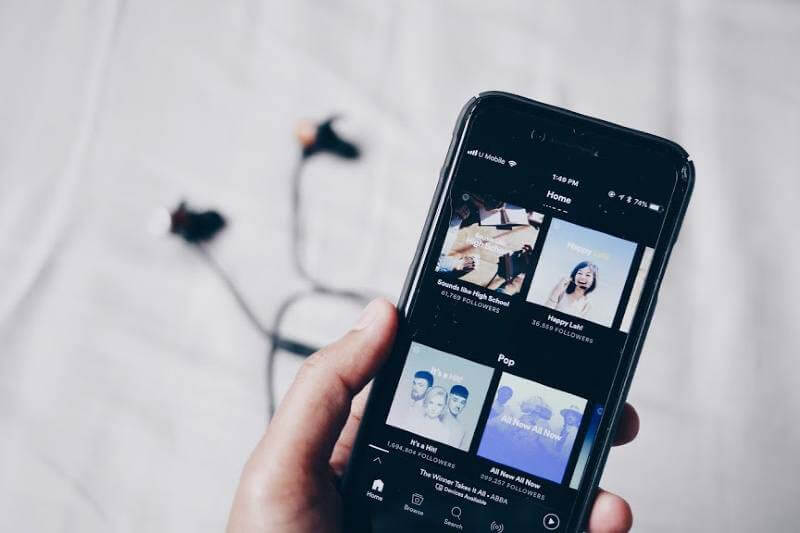 The Feel-Good Playlist You've Been Looking For