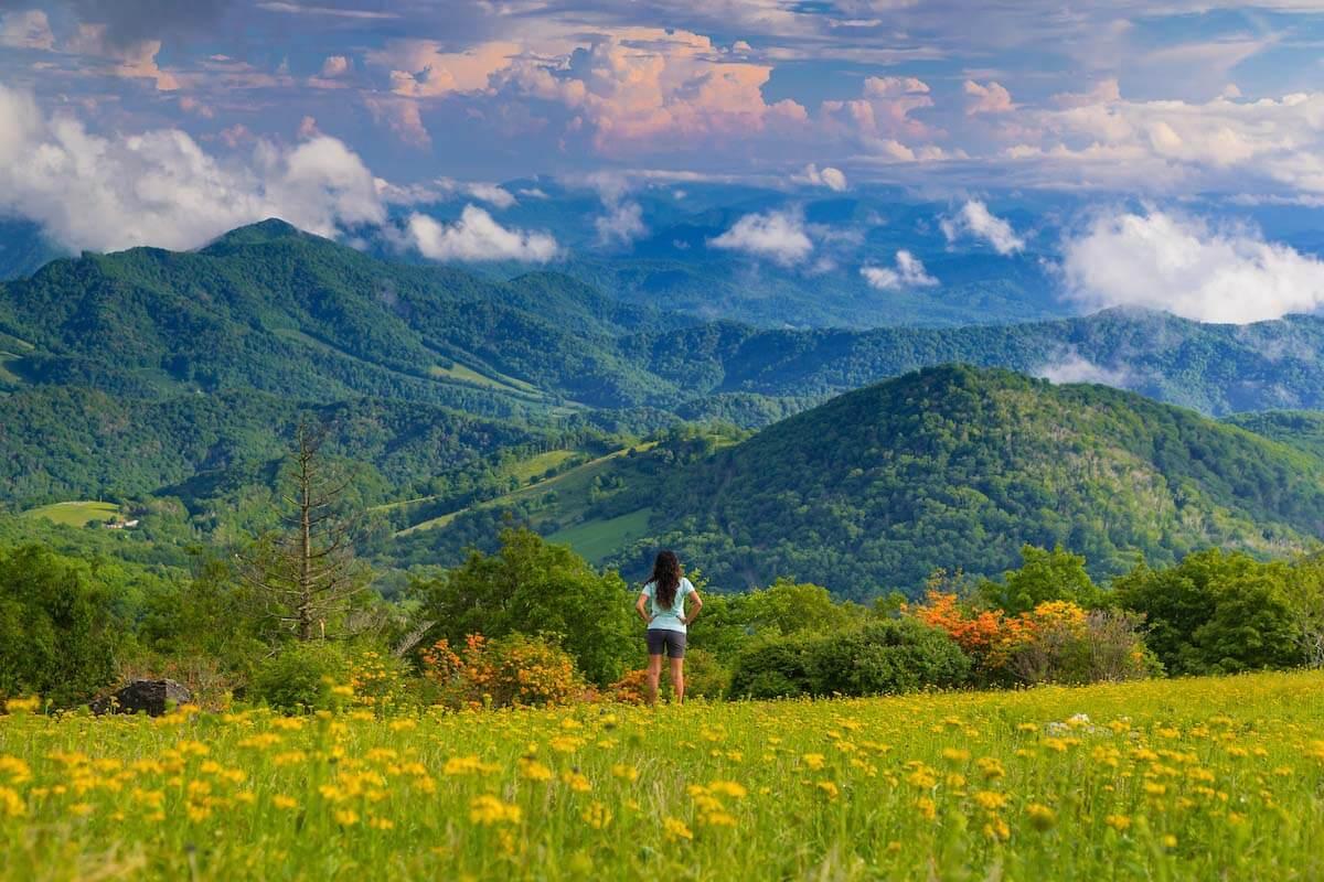 Southern Mountain Getaways: Asheville, NC