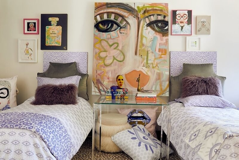 13 Swoon-Worthy Southern College Dorm Rooms