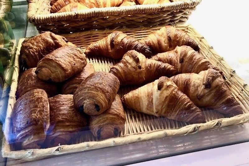 Nashville's New Authentic French Bakery: Patisserie Française