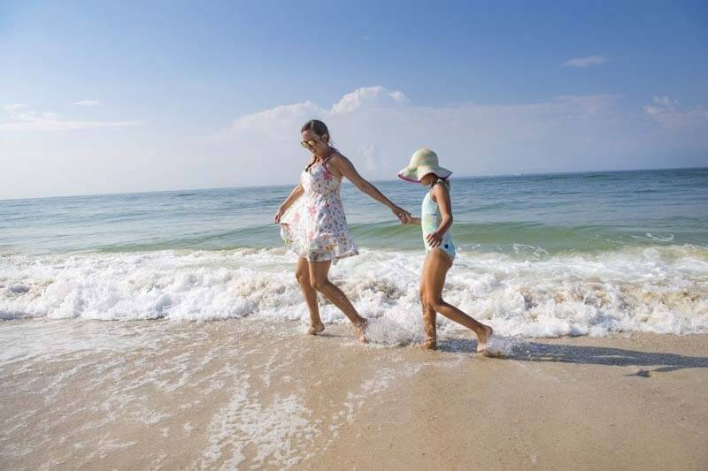The Beach Vacation Every Family Should Take