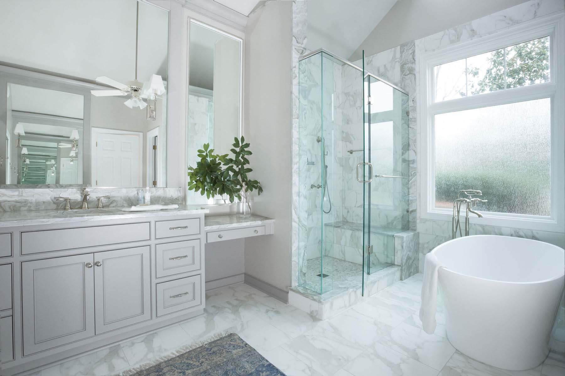 The Secrets of Successful Bathroom Design   StyleBlueprint