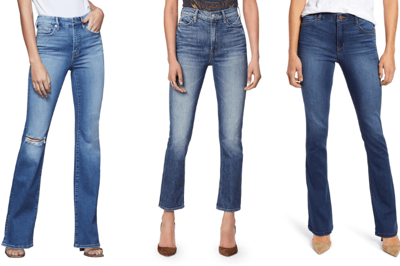 Fall Denim Trends We Love