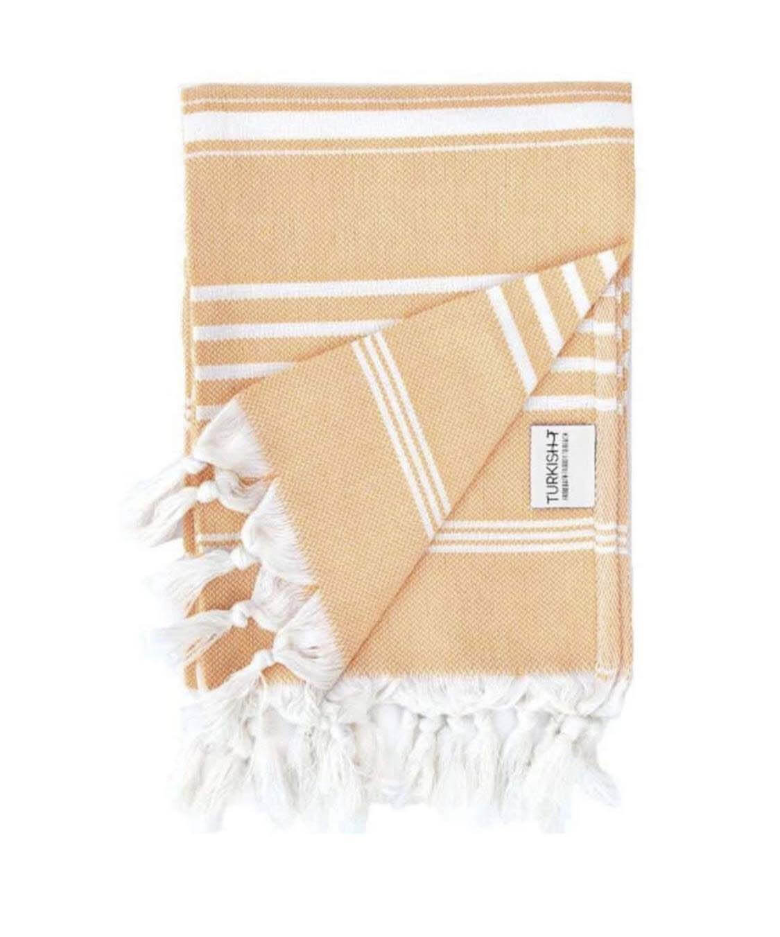 SB Shop fall roundup: Turkish-T towel