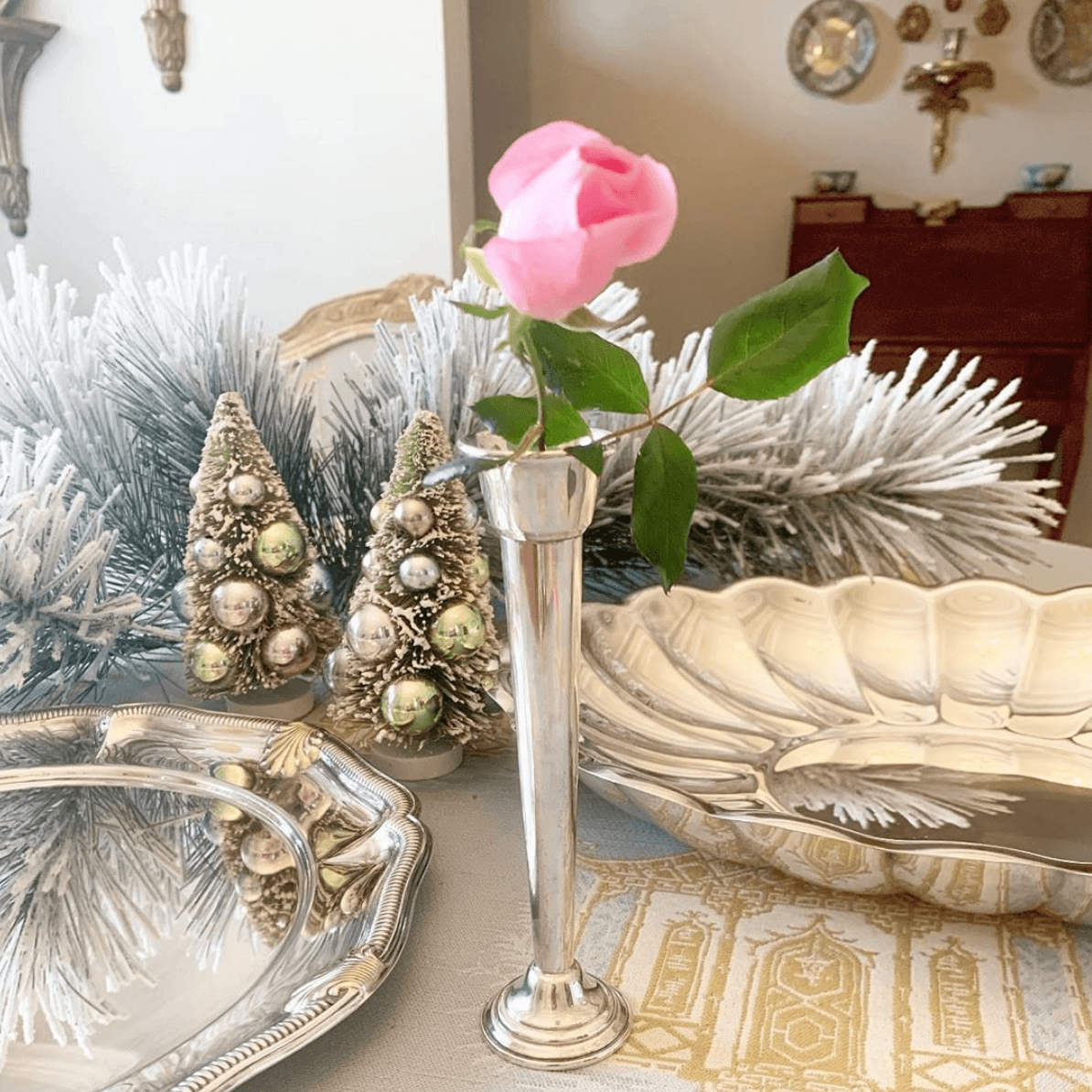 Southern antique store Valley Vintage