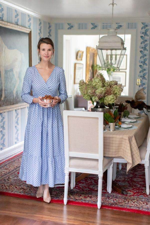 Lauren Lowe of Lauren Elaine Interiors