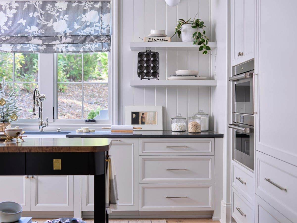 Scullery in 2020 Home for the Holidays Designer Showhouse