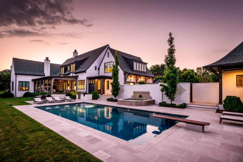 The Custom-Built Nashville Home You Need to See