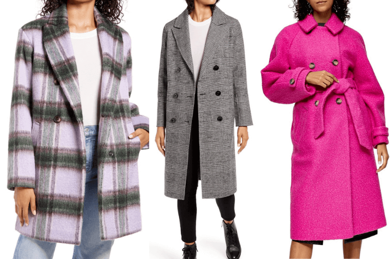 """The """"Shacket"""" & 4 More Outerwear Trends to Try"""