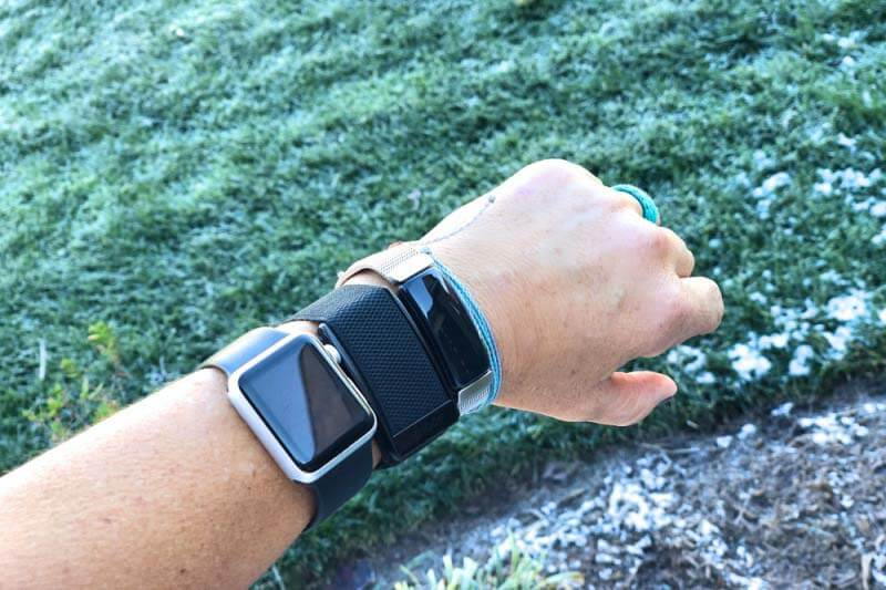 WHOOP, Fitbit, Apple Watch & Oura Ring: Know Your Health & Fitness Trackers