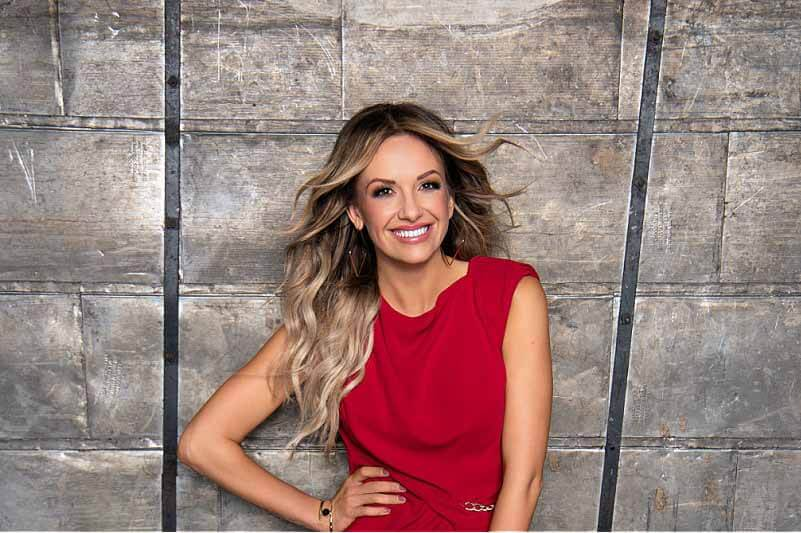 Carly Pearce Turned a Bad Year Into a Great Album