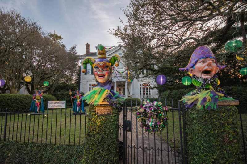 You Won't Believe What 3,000+ New Orleans Homes Look Like Right Now