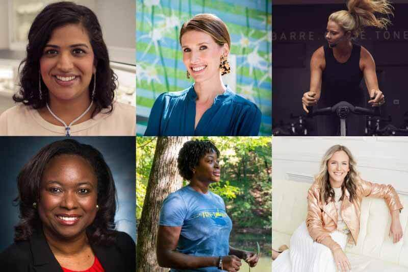 The Morning Routines of 6 Successful Birmingham Women